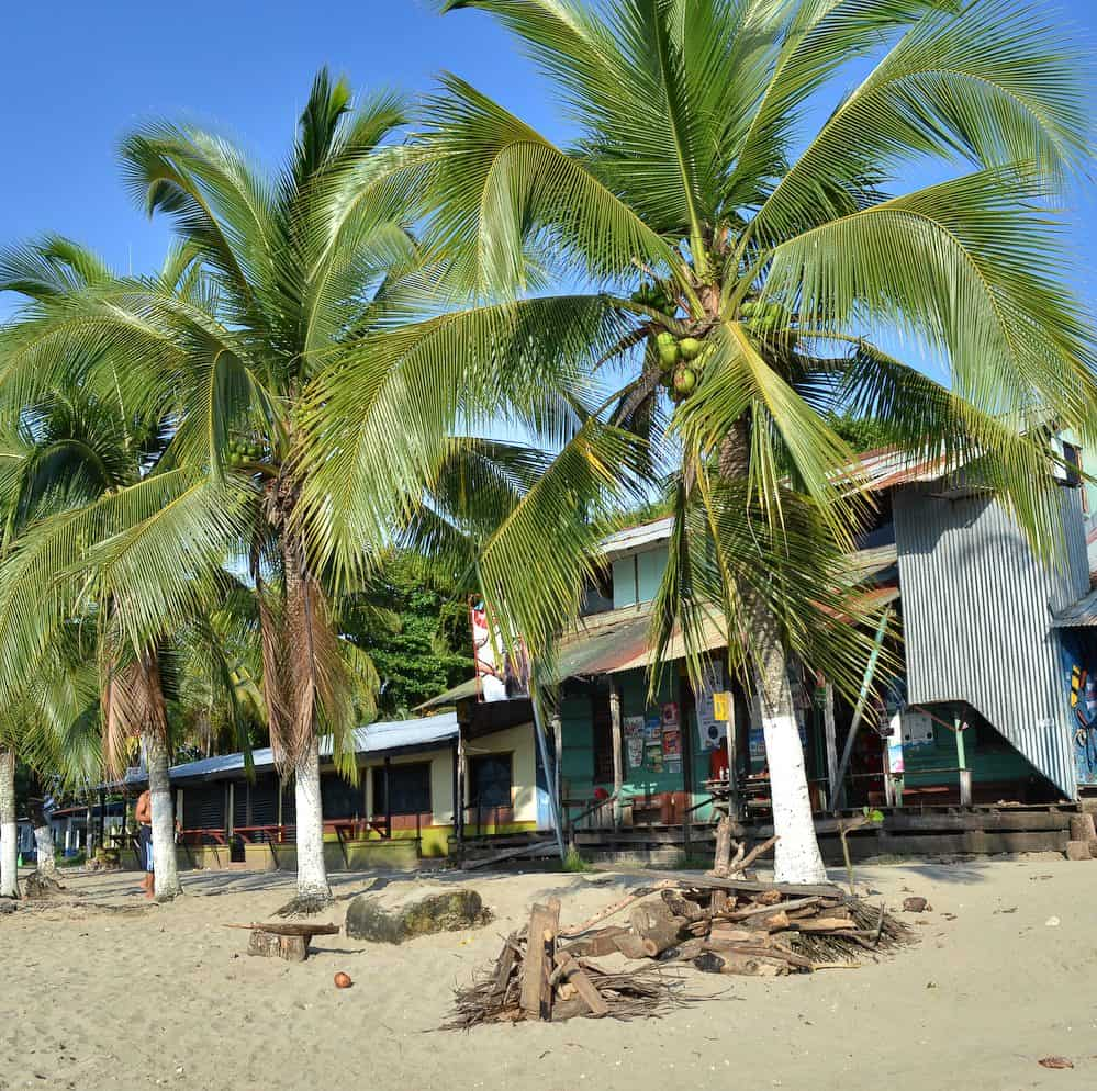 Beach Houses For Sale In Costa Rica: Costa Rica's Supreme Court Tells Talamanca: You Can't