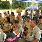 Costa Rica's Environment Ministry to hire 150 new park rangers