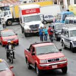 Higher gas prices, taxi fares in Costa Rica start Friday