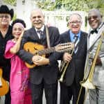 Cuban legends Buena Vista Social Club to play at White House