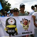Guatemala president faces mounting pressure in scandal