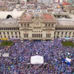 Why Guatemala's Pérez Molina turns a deaf ear to widespread calls for his resignation