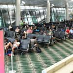 Costa Rica's Juan Santamaría Airport expands capacity with new departure lounges, boarding bridges