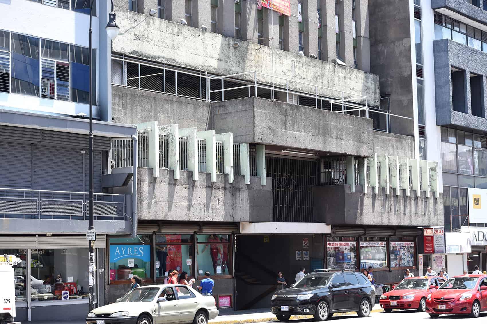 El Gallito, downtown San José