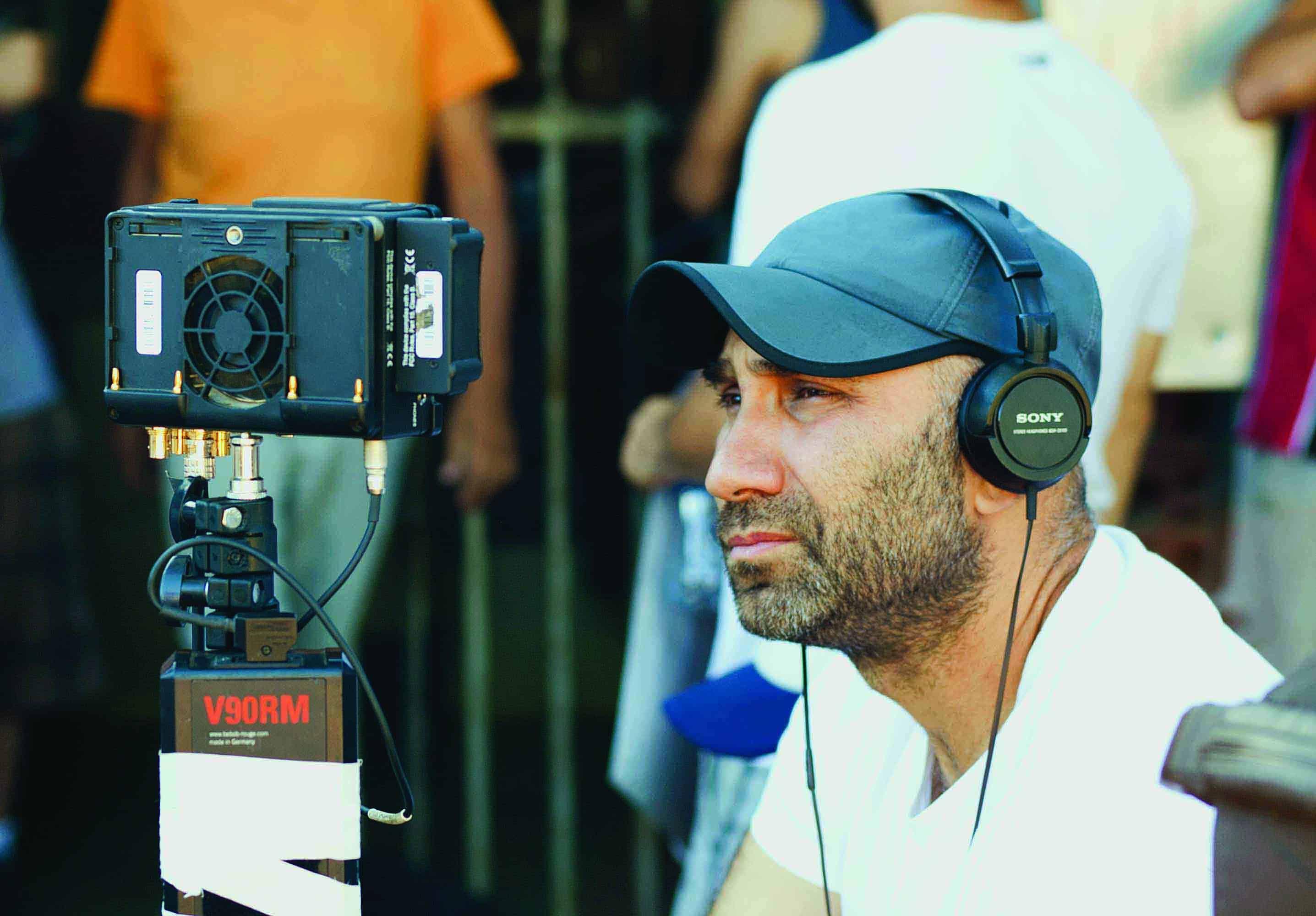 Director Esteban Ramírez focuses on Costa Rica's prison system in his latest project.