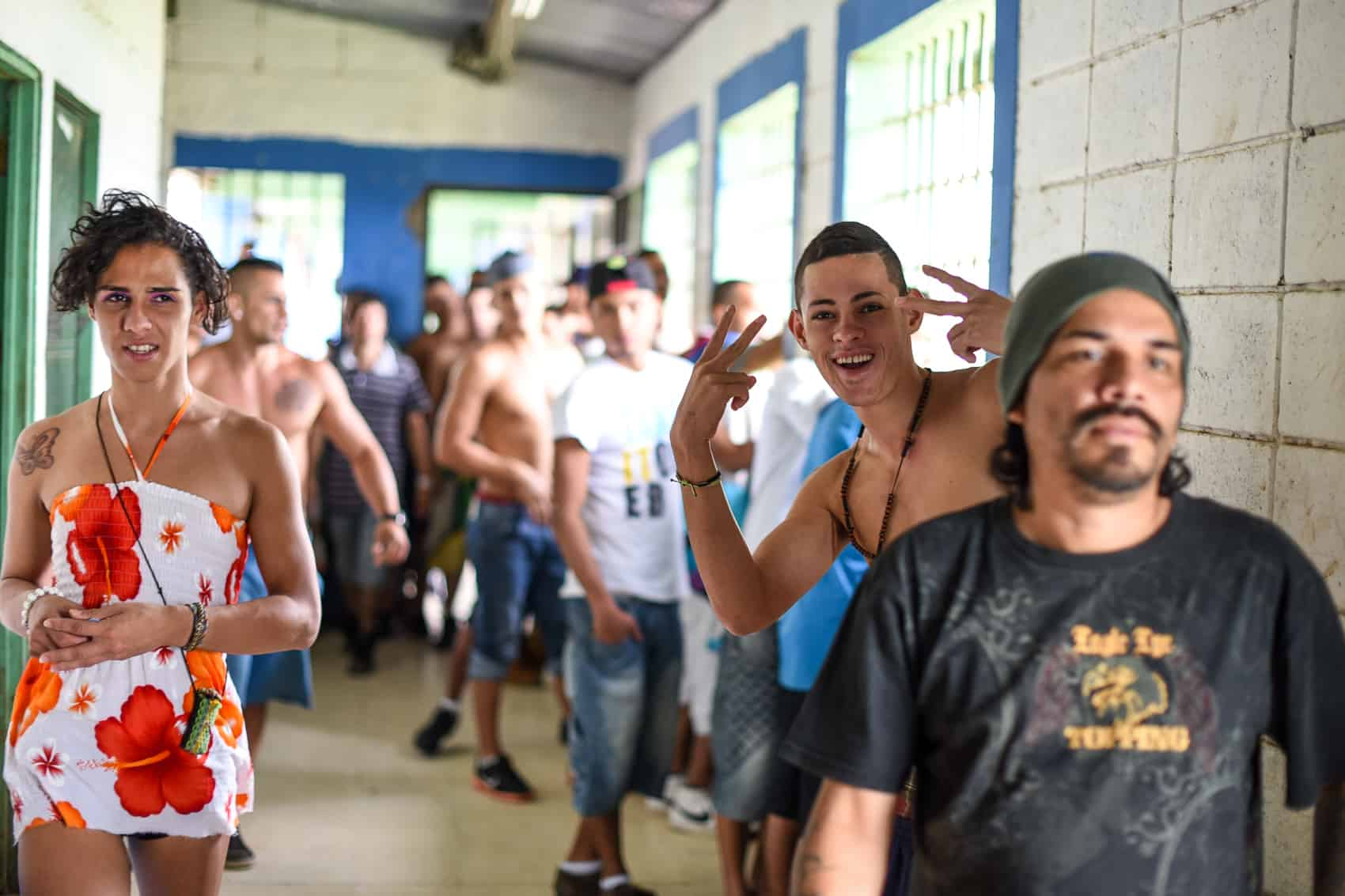 the unfair experiences of transgender inmates A study of california prisons found that transgender women in men's prisons were 13 times as likely to be sexually abused as other inmates (center for evidence-based corrections, 2009) those who are young, have disabilities or mental illness, are gay, lesbian or bisexual, or are incarcerated for the first time are also especially vulnerable.
