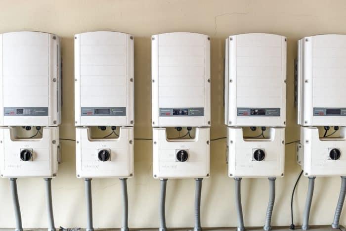 Costa Rica solar solutions system.
