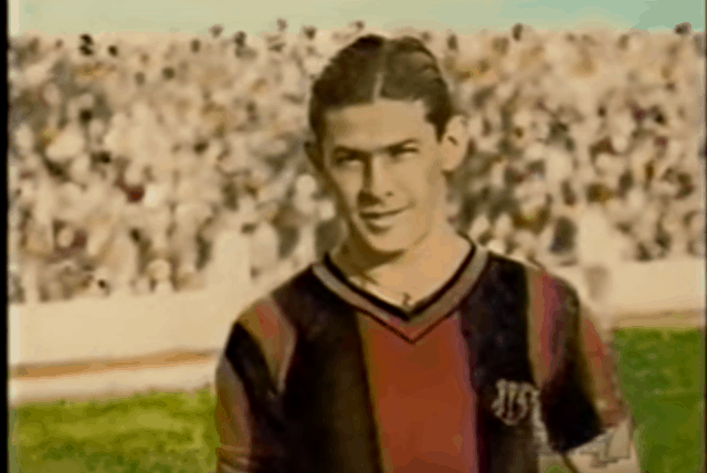 Alejandro Morera Soto, who played overseas for Barcelona in the 1930s, remains one of the most accomplished Costa Rican footballers ever.