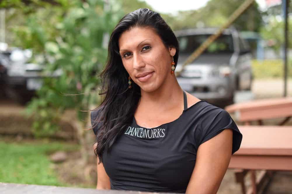from Cayden costa rica transgendered