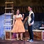 The perfect time to be in love - 'The Fantasticks' enchants at Espressivo Theater