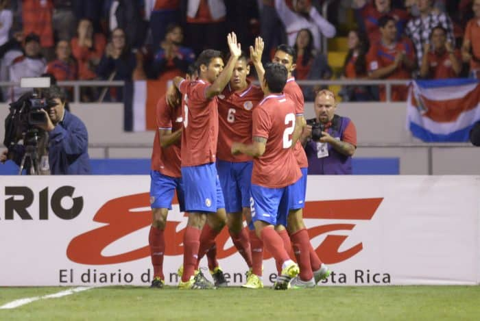 Costa Rica's first win in nearly a year should give the national team needed momentum as it prepares for the World Cup qualifying matches that begin in November.