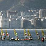Olympics: Rio chief pledges to 'fix' water pollution