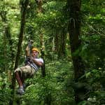 Ziplining, bungee jumping in Costa Rica should not be taxed, court rules