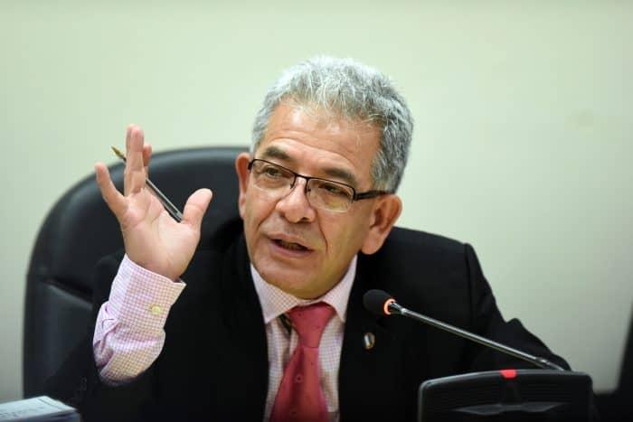 Judge Miguel Ángel Galvez