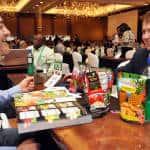 Costa Rican exporters look to increase sales at international fair
