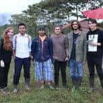 Student campaign seeks to help preserve Cabécar culture