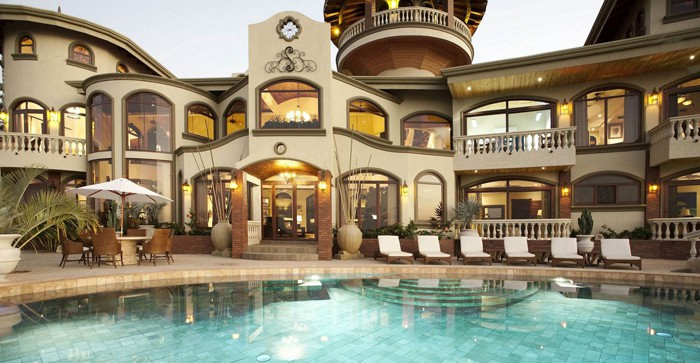 This Ocean View Mansion In Flamingo Beach Guanacaste Is The Ninth Most Expensive Home Costa Rica Asking Price 5 85 Million