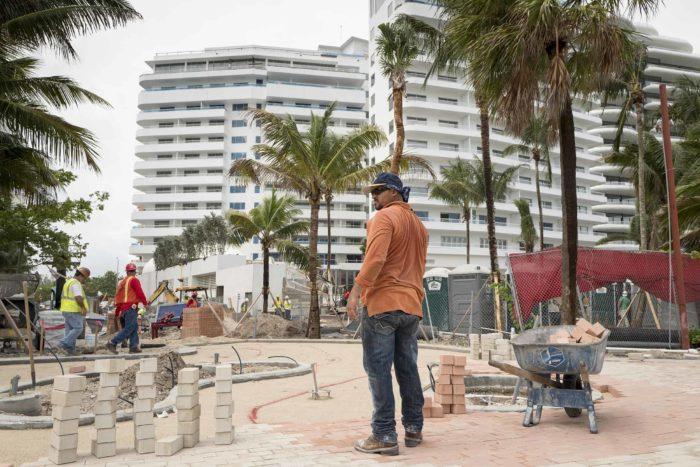 Miami real estate.