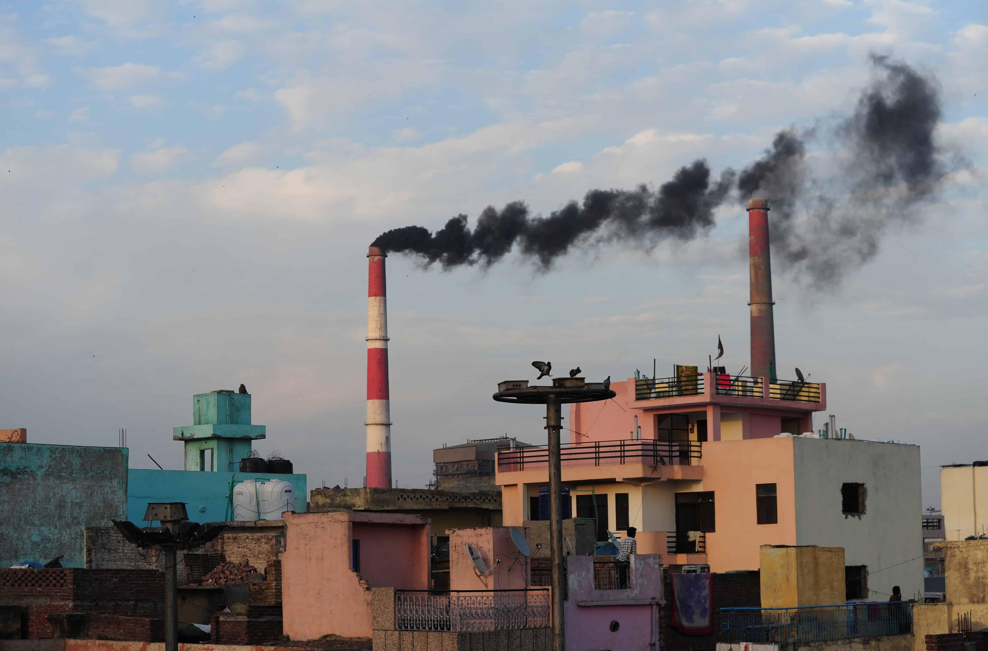 COP21 climate summit.
