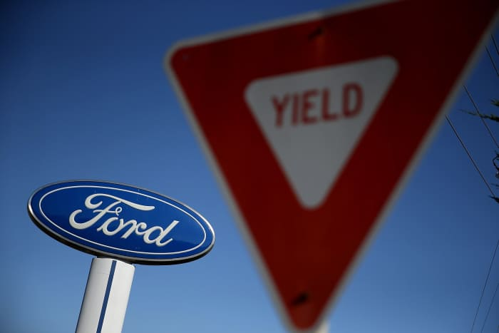 Ford and Trans-Pacific Partnership