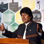 Bolivia announces plans for nuclear research complex