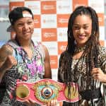 Tica champion Hanna Gabriels to defend WBO title against Kali Reis