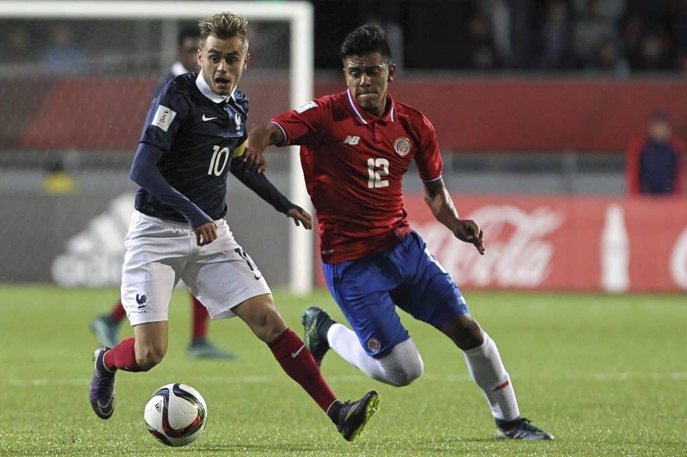 La Sele Sub-17 World Cup