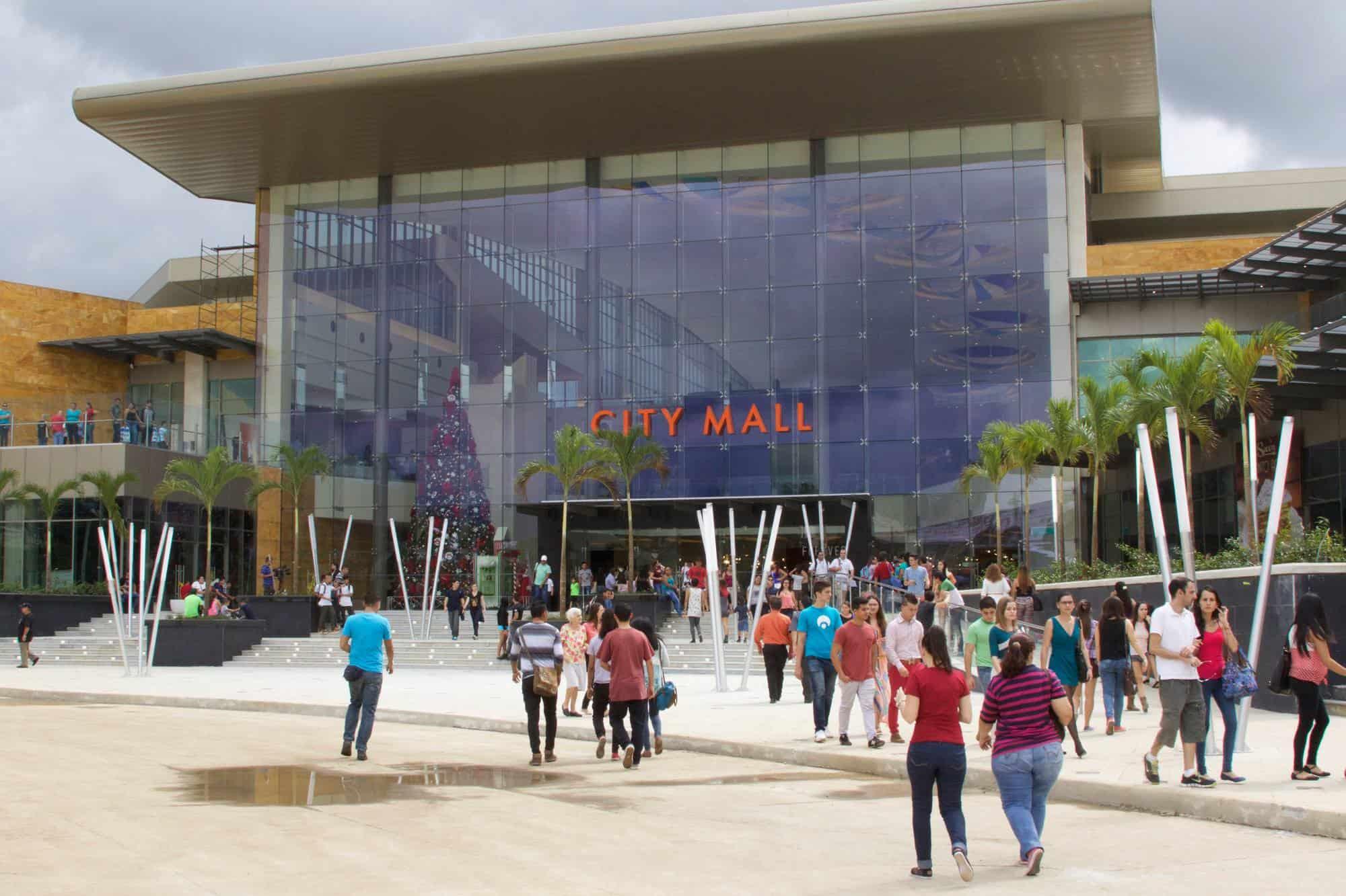 City Mall, Costa Rica
