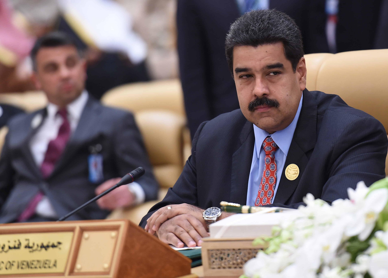 Venezuela elections: President Nicolás Maduro remains defiant