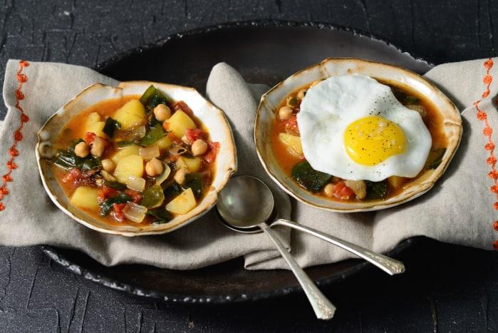 Moorish Stew