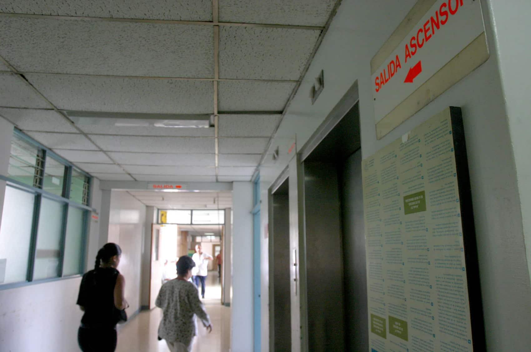 San Juan de Dios Hospital, Costa Rica