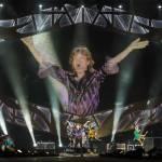 Rolling Stones to tour Latin America