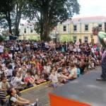 Storytelling fest returns to Alajuela