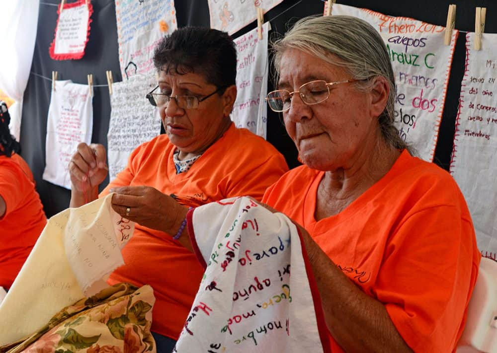 International Day for the Elimination of Violence Against Women, Costa Rica