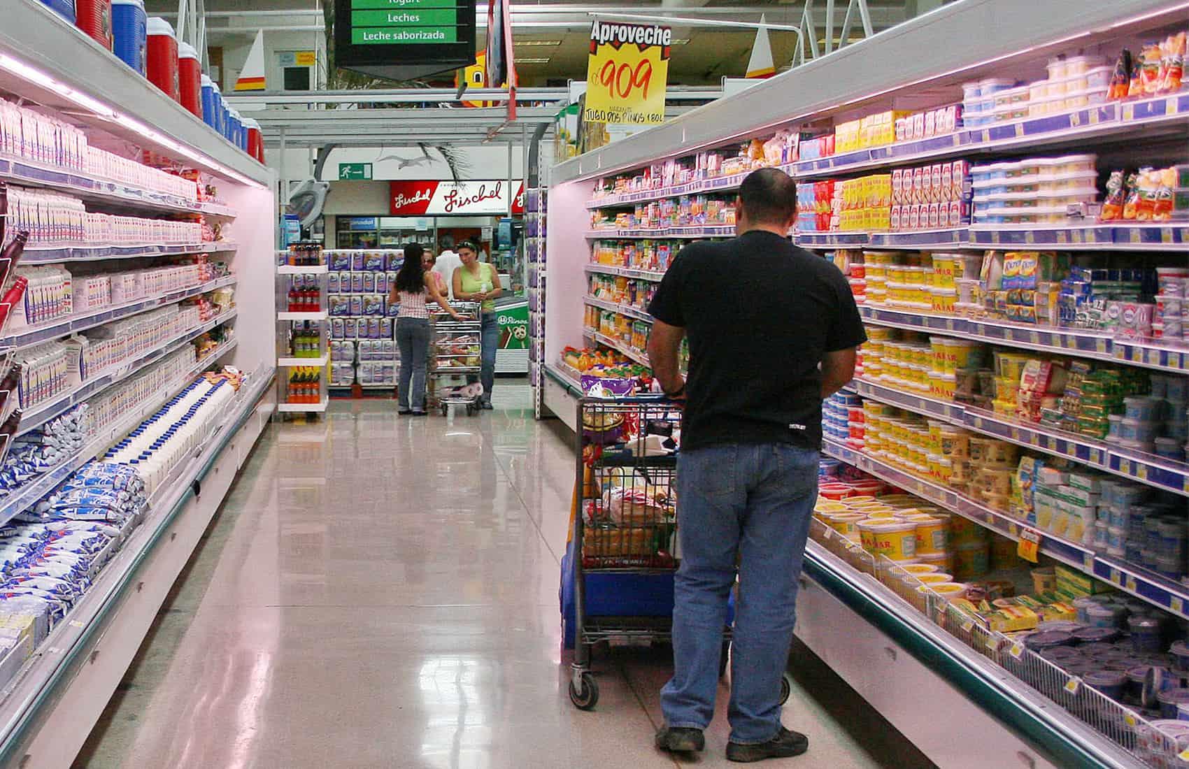 Costa Rica consumer confidence