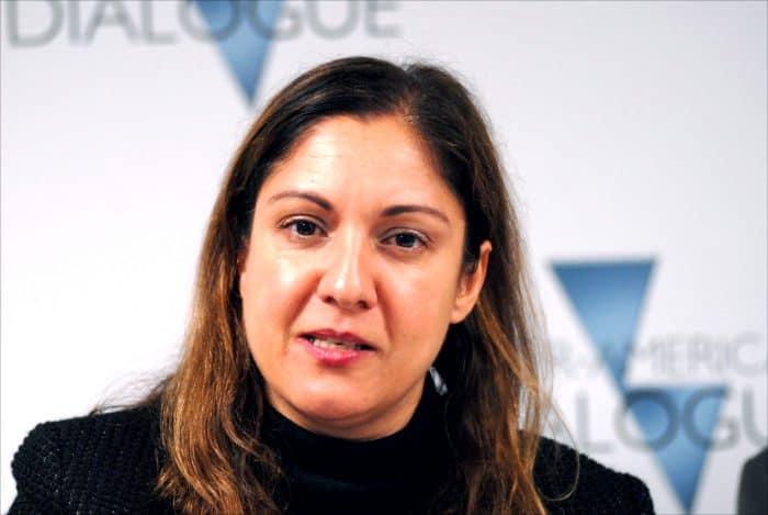 COP21 Latin America, Amal-Lee Amin