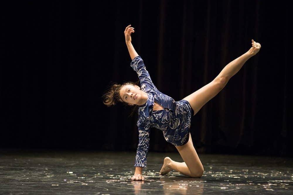 Choreographers Festival
