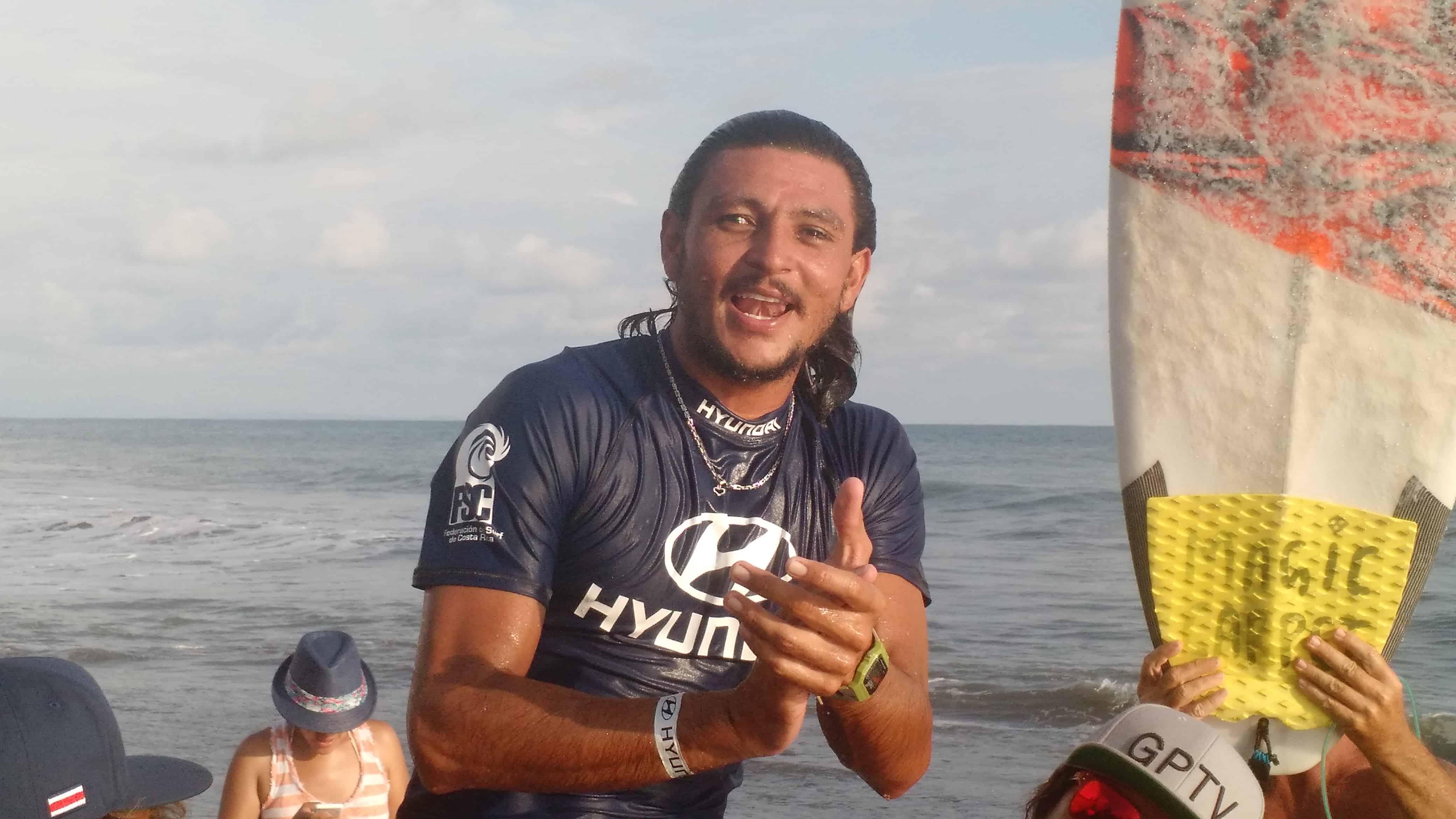 Costa Rica surf i20