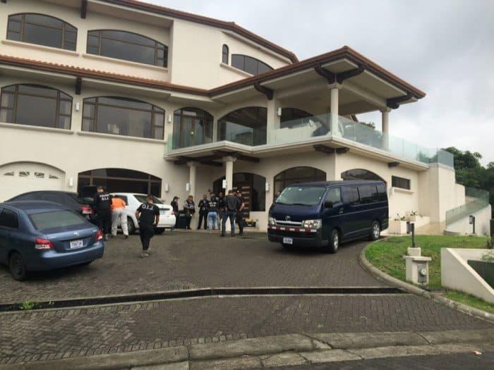 Ray Ehsan Santa Ana home