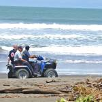 Costa Rican surfer disappears off Pacific coast