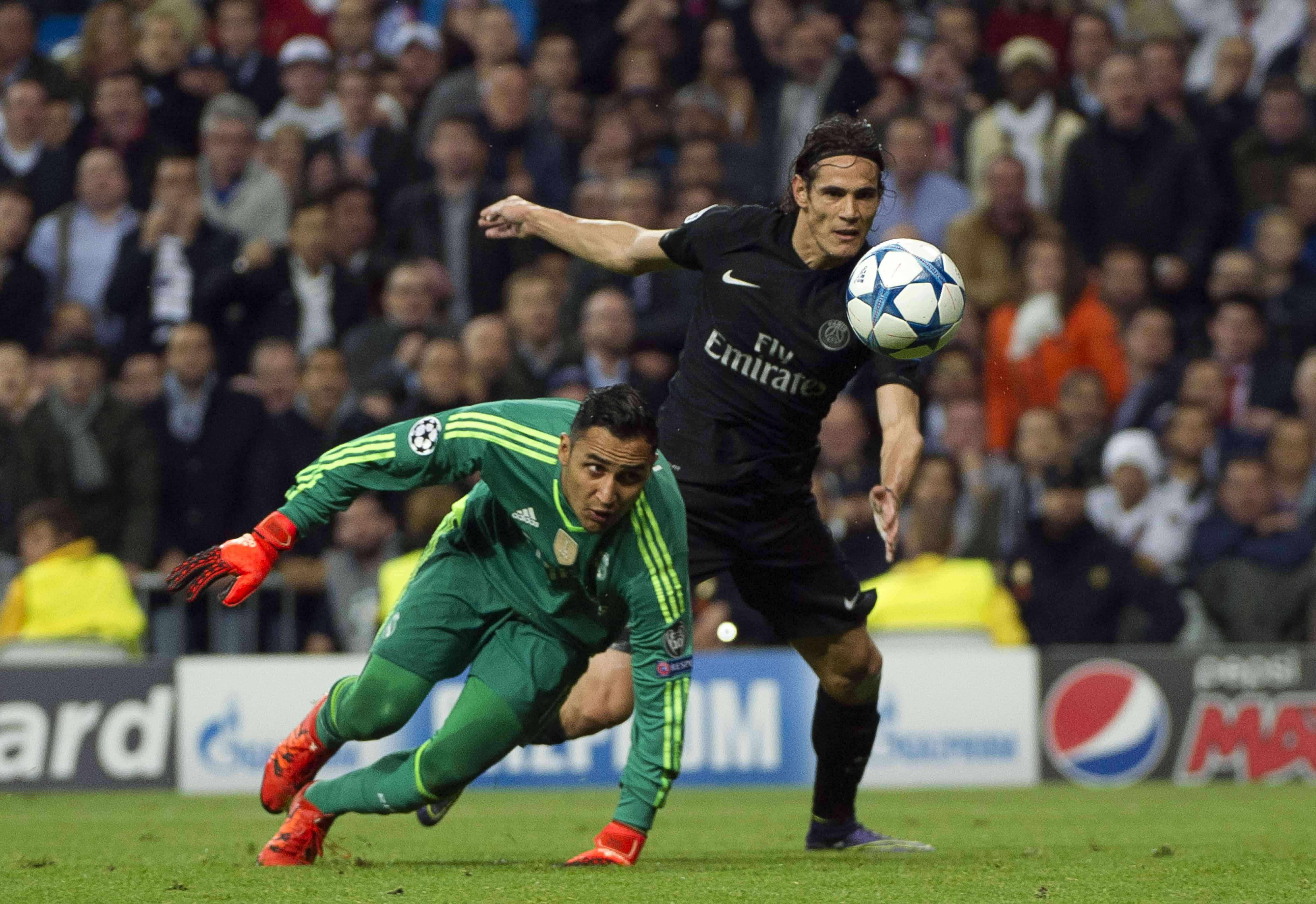 Real Madrid Copa del Rey suspension