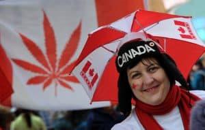 Canada legal weed | Canada pot legalization