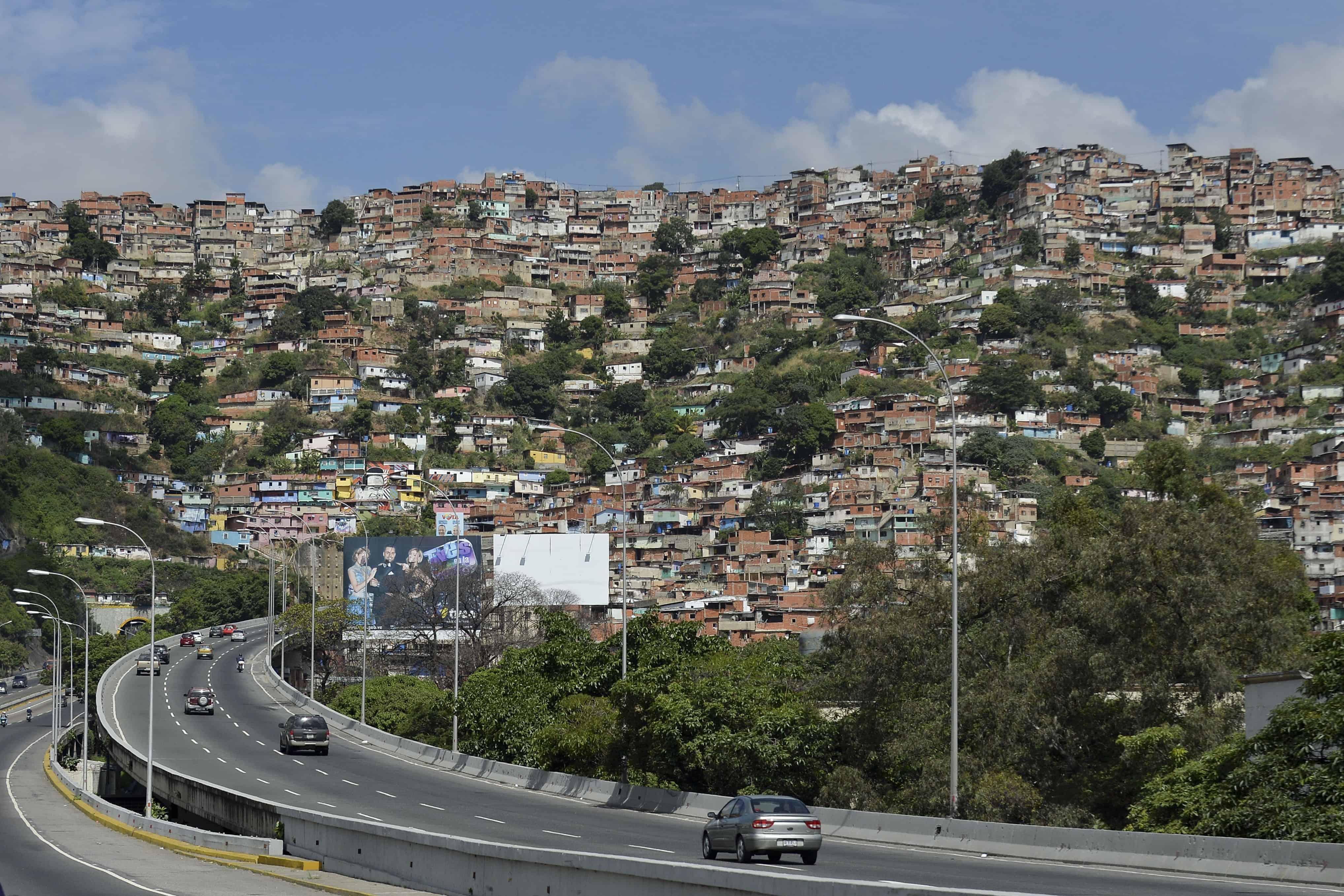Venezuela facts: Caracas