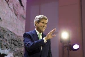 John Kerry on Venezuela