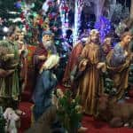 Costa Rica's one-stop Nativity shop