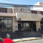 Costa Rica judge detained for child pornography