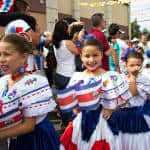 Welcome to Bound Brook, New Jersey, ground zero of Costa Rican migration to the US