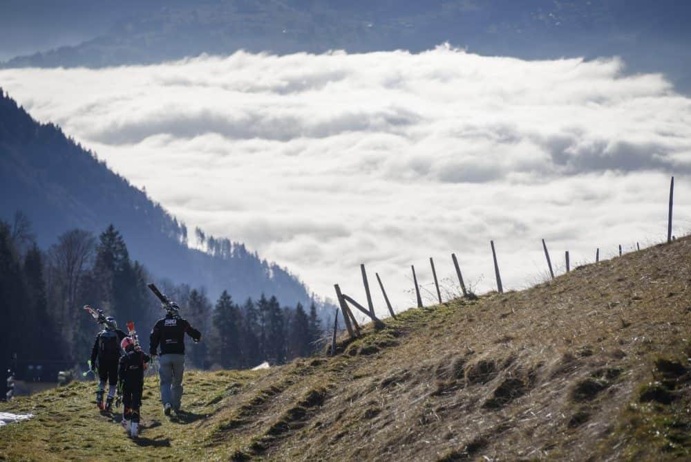 weather Switzerland