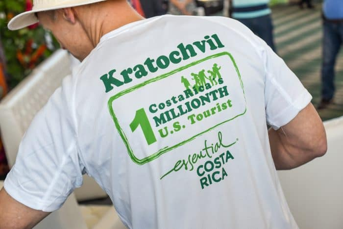 Costa Rica travel: The Kratochvil Family