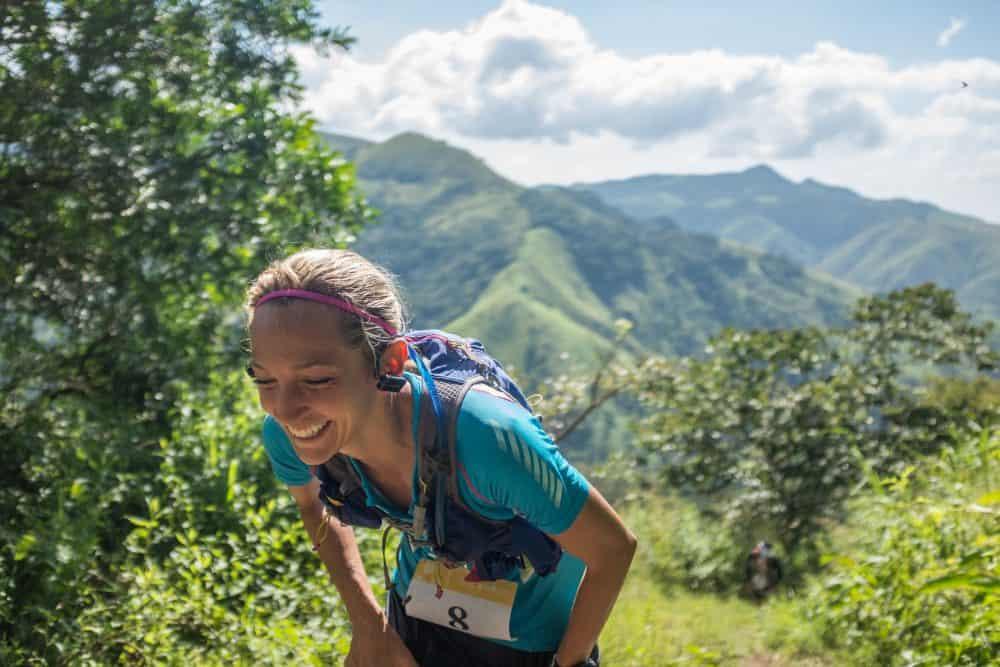 Katelyn Tocci, Moon Run